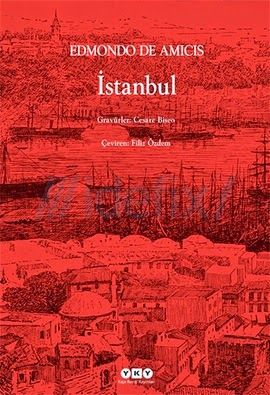 Edmondo de Amicis - İstanbul  http://www.tugceaytes.com/2015/05/edmondo-de-amicisin-istanbulu.html