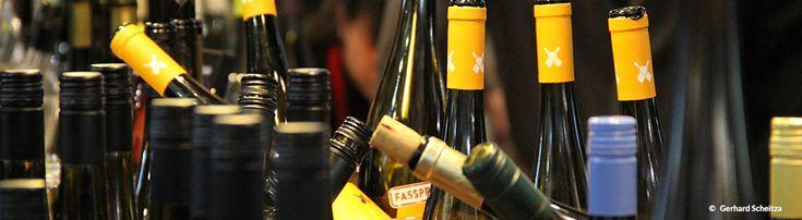 Weinmesse westlicher Stromberg