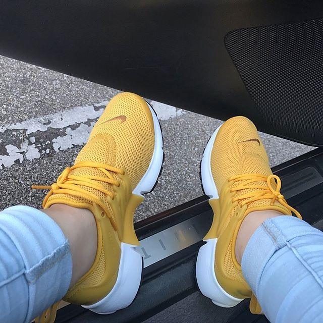 zapatillas nike presto mujer