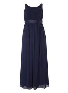 **Showcase Curve 'Natalie' maxi dress