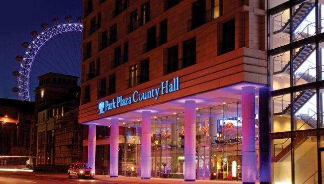 Hotel Park Plaza Country Hall