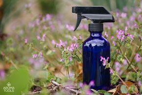 Nettoyage de printemps aux Huiles Essentielles dōTERRA