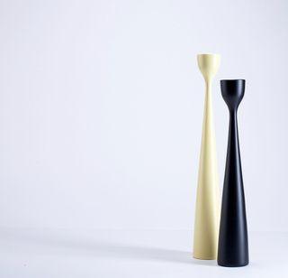 Rolf™ Candlesticks by FREEMOVER.se Design: Maria Lovisa Dahlberg