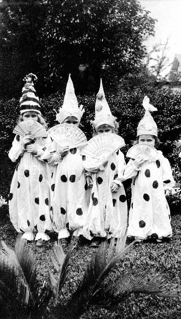 Ames Sisters, 1922...