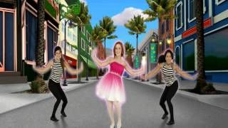 just dance ariana grande - YouTube