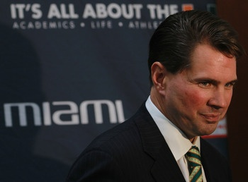 Al Golden Miami Hurricanes Football Head Coach  >>>  click the image to learn more...