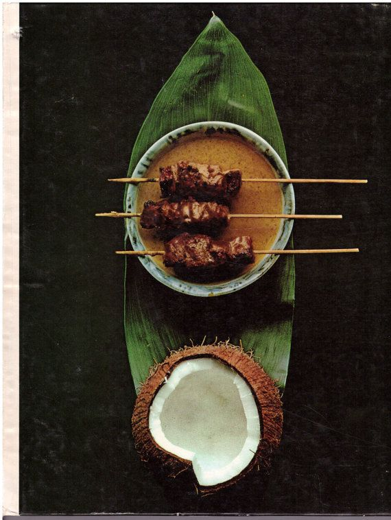 Pacific Islands Food Asian Foods Foods of the World Time