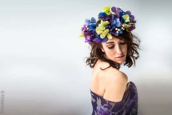www.FOXXFOTO.com  Photographer/Stylist : Jessica - FOXX FOTO MUA : Andrea- MAC Cosmetics Model : Kimberley Kufaas