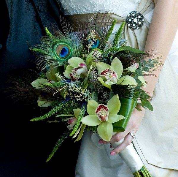 ramos de novia creativos 20