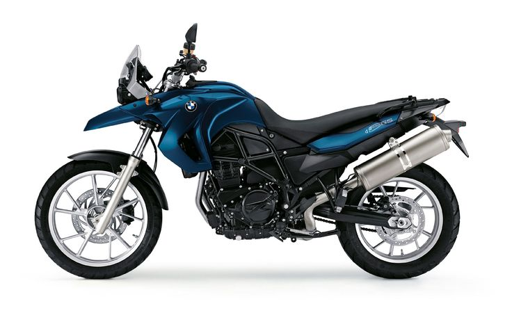 oh I can dream! BMW F650GS