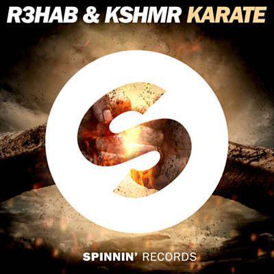 He encontrado Karate de R3hab & KSHMR con Shazam, escúchalo: http://www.shazam.com/discover/track/161607664