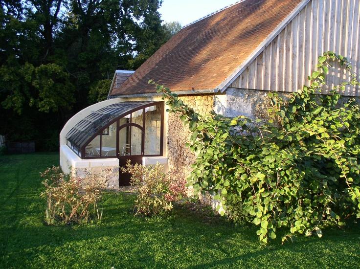 La petite serre: Petite Serre, Bioclimat Greenhouses
