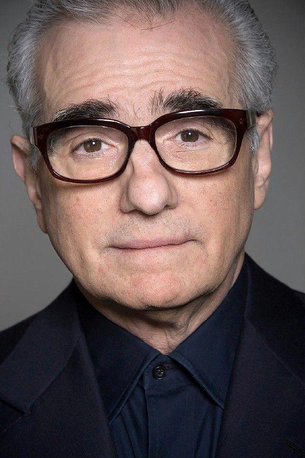 Martin Scorses - Movie Director