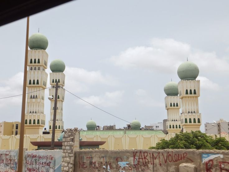 Office of Undergraduate Research Blog Babenen (Farewell/See you soon) Senegal: Final Thoughts