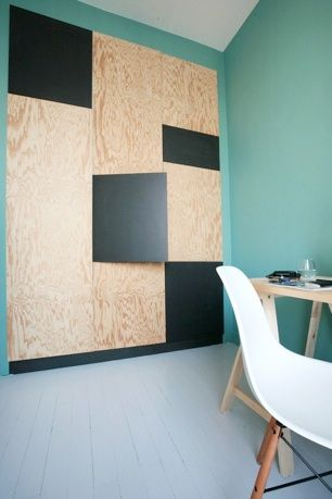 14 best images about plywood batipin at home on for Carrelage sur osb