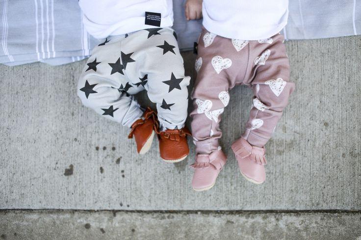 organic cotton leggings, infant, toddler,