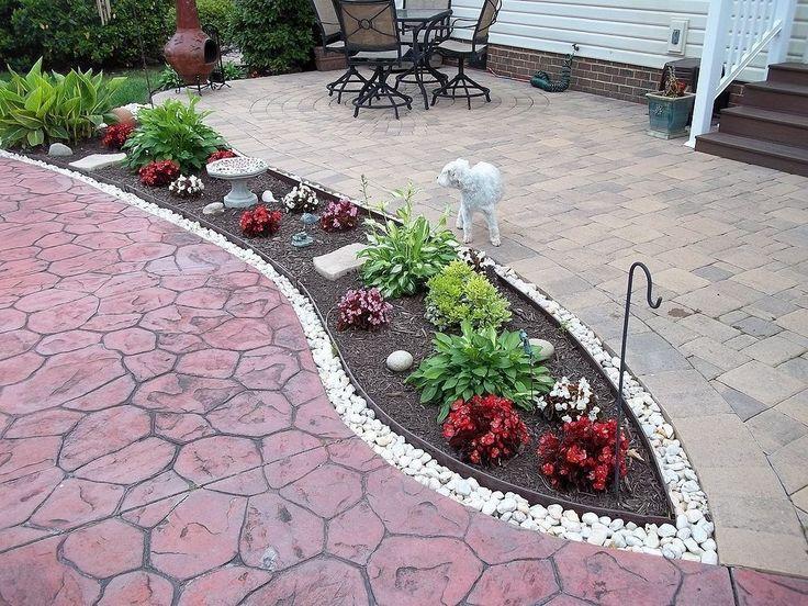 48 Brilliant Drainage Solutions Ideas for Garden ...
