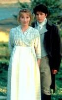 a discussion of jane austens work both book and film on sense and sensibility _ i feel that the 1995 version of sense and sensibility was a good adaptation of jane austen's book but in the movie they are both portrayed in what seems to be in their twenties the entire movie.