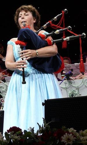 Manoe Konings (Clarinet, Saxaphone, Guitar, Bagpipes, Whistle, Gord Shaker) 23 Jun 2009; Phoenix. ARIZONA by ~BC~, via Flickr