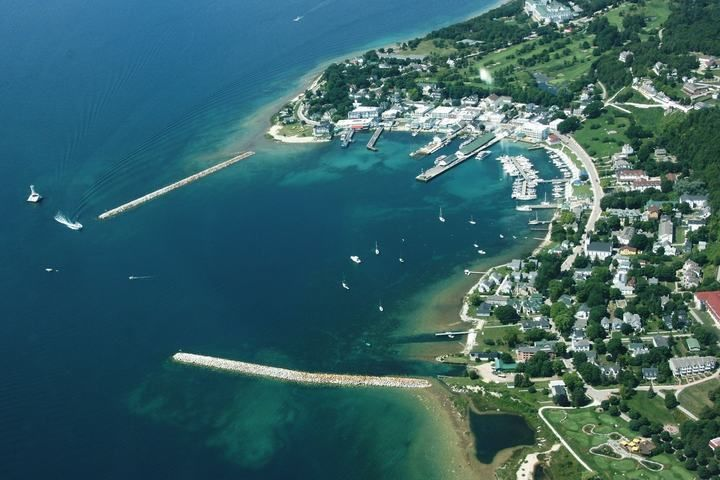 48 Best Images About Mackinac Island On Pinterest Lake