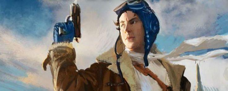 Noticias de cine y series: Wild Cards, la saga de novelas editada por George R.R. Martin, a punto de convertirse en serie de televisión