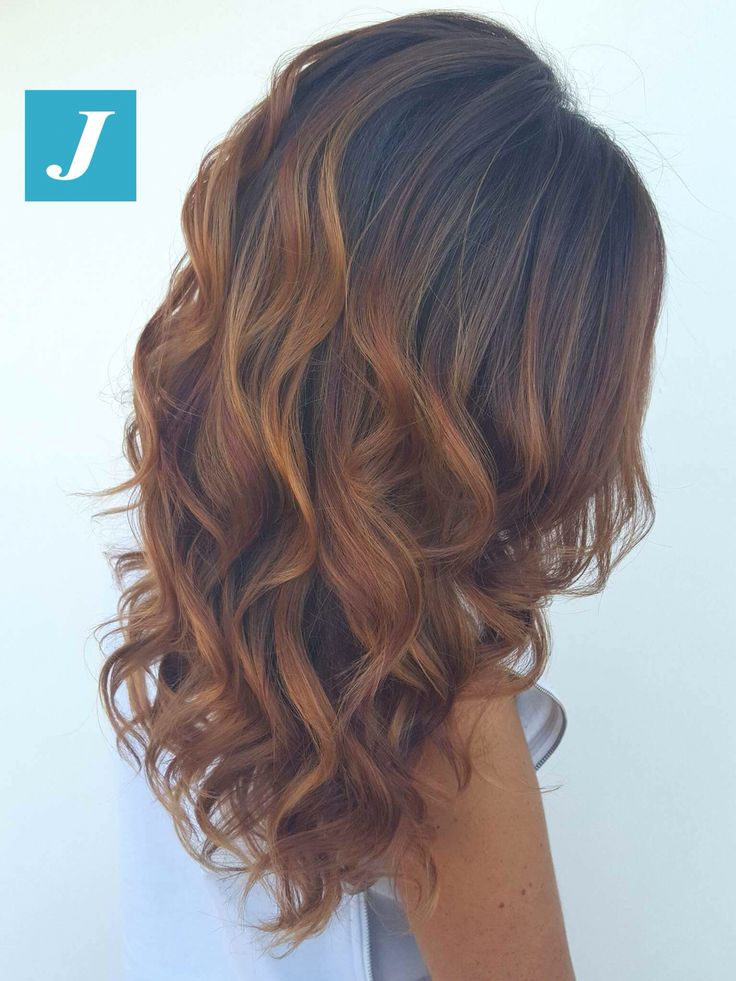 Caramel Shades _ Degradé Joelle #cdj #degradejoelle #tagliopuntearia #degradé #igers #musthave #hair #hairstyle #haircolour #longhair #ootd #hairfashion #madeinitaly #wellastudionyc