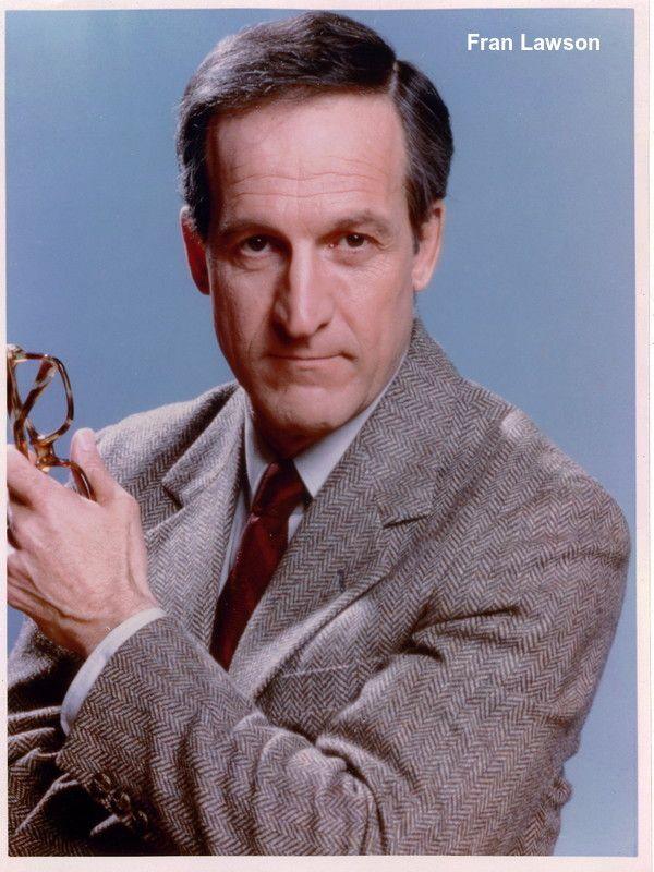 Spence Andrews.  (Daniel J Travanti, 1979).
