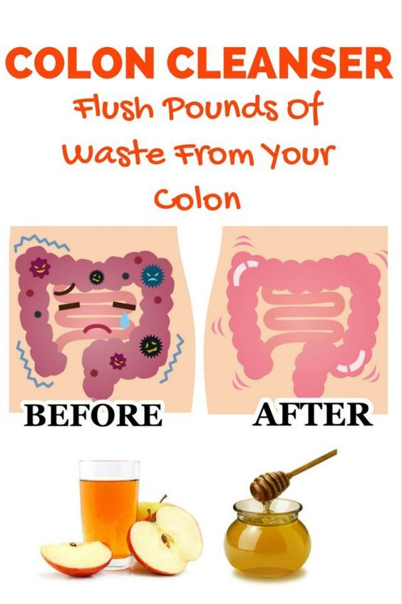 How To Clean Your Colon And Detoxify Your Body