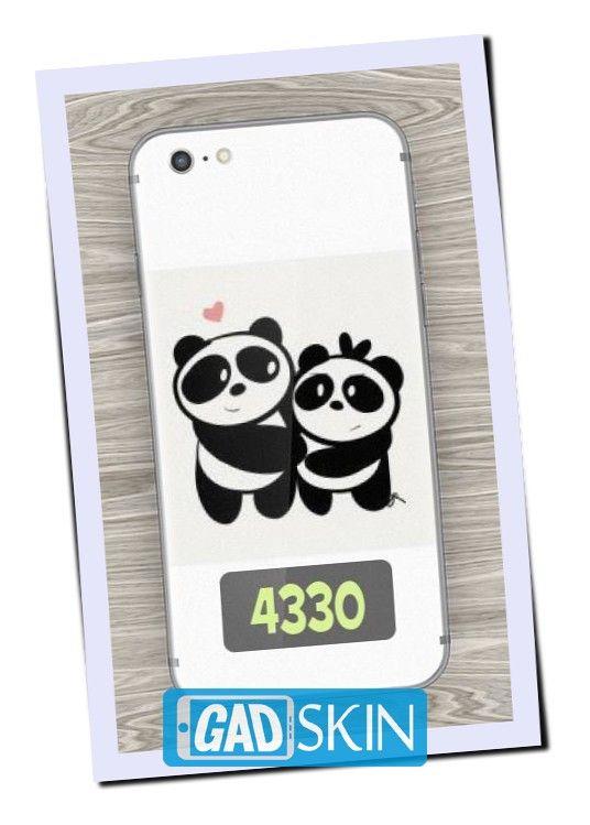 http://ift.tt/2cnphyh - Gambar Sweet Panda ini dapat digunakan untuk garskin semua tipe hape yang ada di daftar pola gadskin.