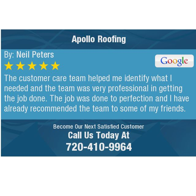 The customer care team helped me identify what I needed and the team was very professional...