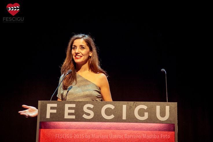Alba Ferrara. Sección Violencia Gratuita. Fecha: 30/09/2015. Foto: Mariam Useros Barrero/Mausba Foto