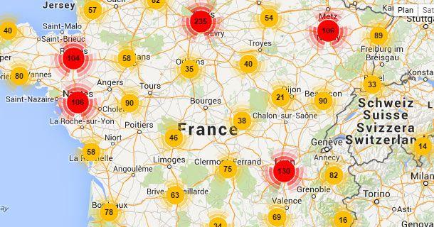 Volume 5 : Changement climatique et niveau de la mer : de la planète aux côtes françaises - Mars 2015 - Ministère du Développement durable