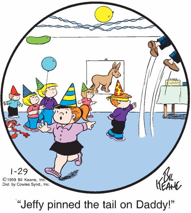 January 29, 1999 | Family Circus