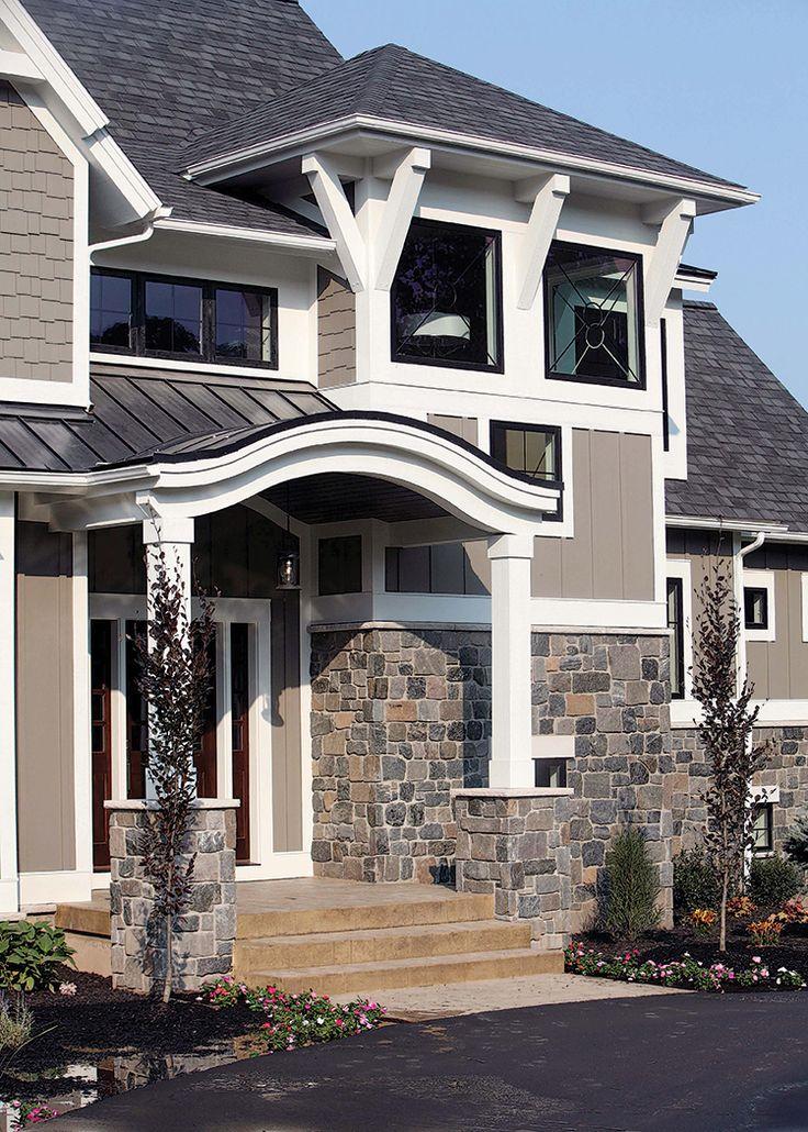 36 best 2014 detroit home design awards homes images on for 4000 sq ft steel building