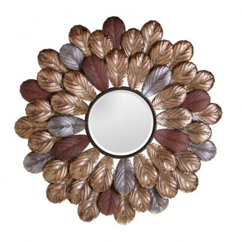 Mejores 79 im genes de espejos decorativos en pinterest for Espejos redondos baratos