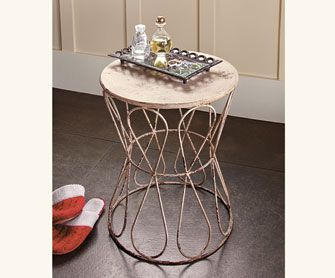 34 best End tables images on Pinterest | Colors, Brittany and DIY