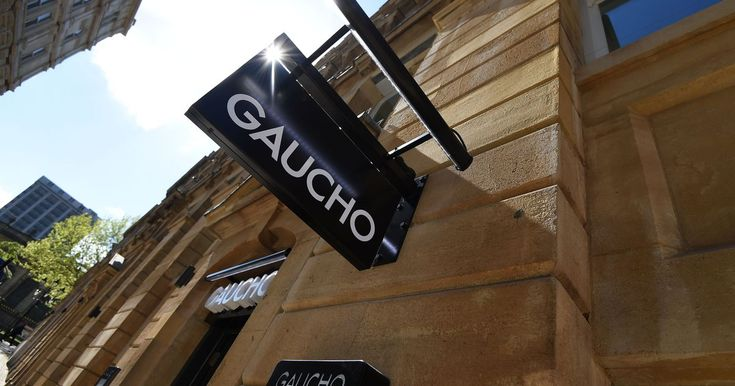 First look inside Gaucho which opens in Colmore Row on May 8
