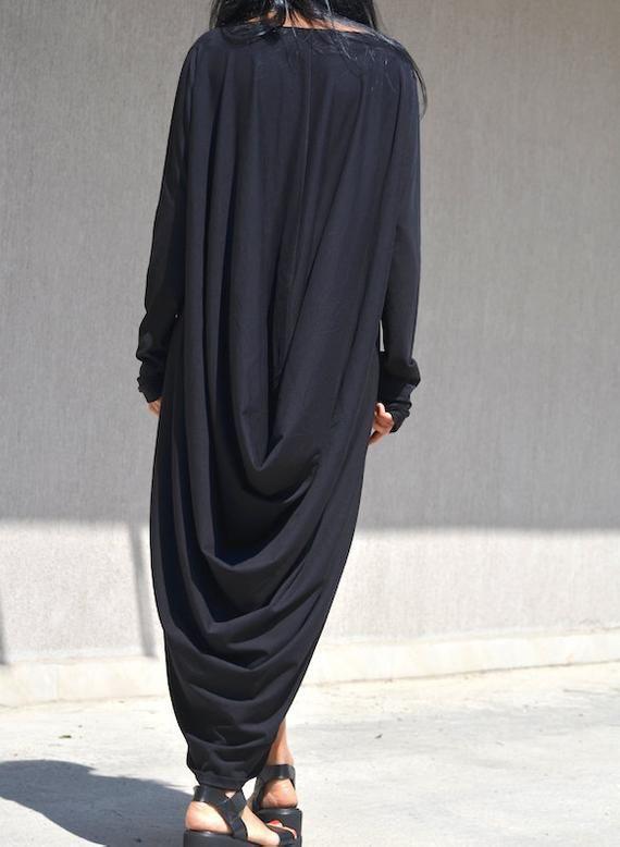 8c30b2d9440 Asymmetric Comfortable Dress