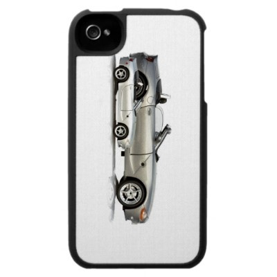 Sport Car Design iPhone 4 Case  Take it today only with 50% discount (off all cases) with code CASEOFMONDAY
