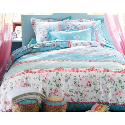 17 best images about linge de lit on pinterest urban outfitters bed linens and comforter. Black Bedroom Furniture Sets. Home Design Ideas
