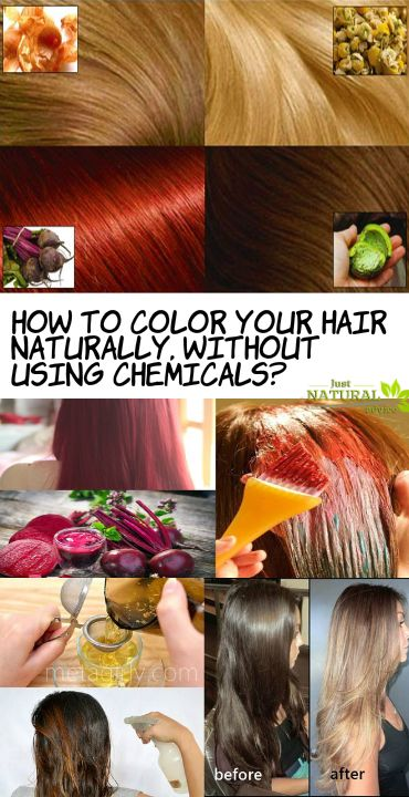 The dangers of chemical products are something that should not be ignored, especially if you