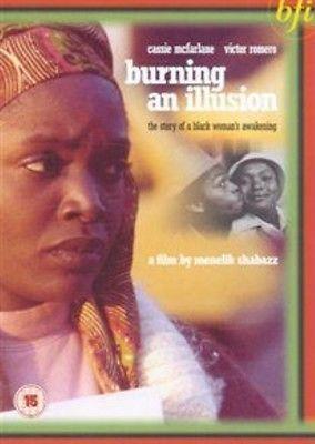 Burning an Illusion - DVD Region 2