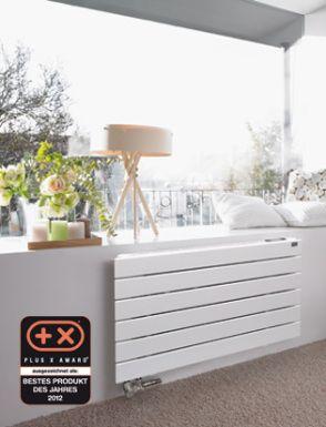 Wohnraum-Heizkörper - Zehnder Group Deutschland GmbH - Hersteller von Heizkörper, Kontrollierte Wohnungslüftung, Deckenstrahlplatten, Luftfilteranlagen