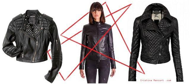 Black jacket   Cristina Mancort