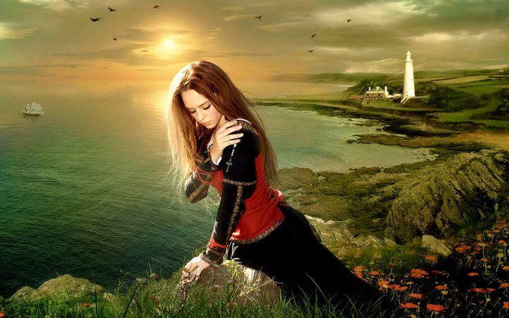 #рай #ад #вход #вперед   Количество мест в рае ограничено, и только в ад вход всегда свободный.