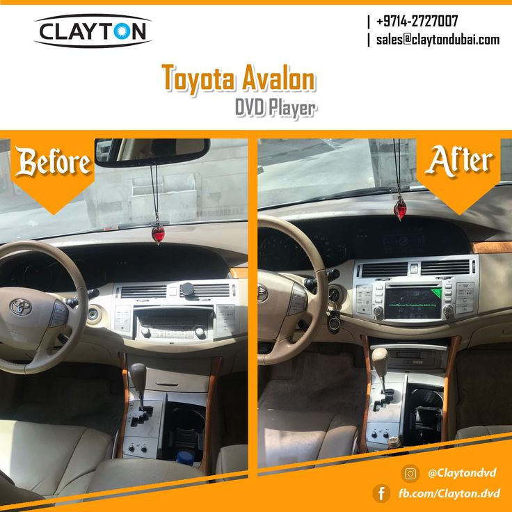 http://www.claytondubai.com/toyota-avalon-dvd-player/ #toyota #avalon #dvd #player #before #after #navigation #gps #cargps #carnavi #dubai #clayton #car #uae #cardvd #dvds #cardvds