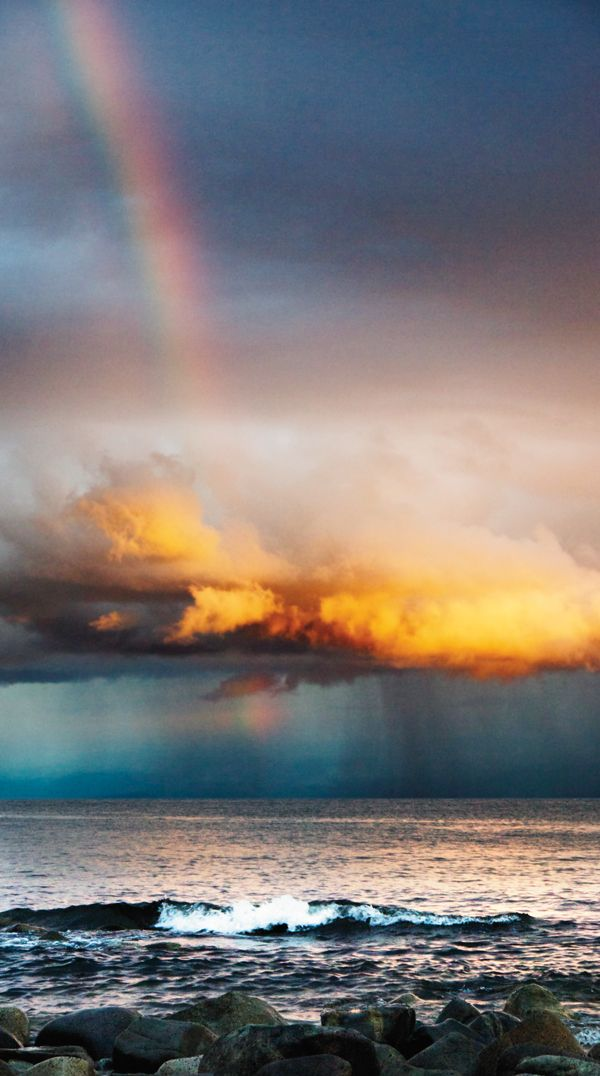 Best Awesome Storm Clouds Images On Pinterest Nature - Beautiful photographs of storm clouds look like rolling ocean waves