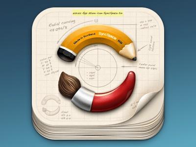 #app #design #icons