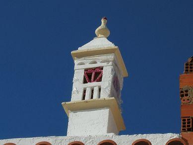Kamine an der Algarve - rund oder eckig? - portu.ch