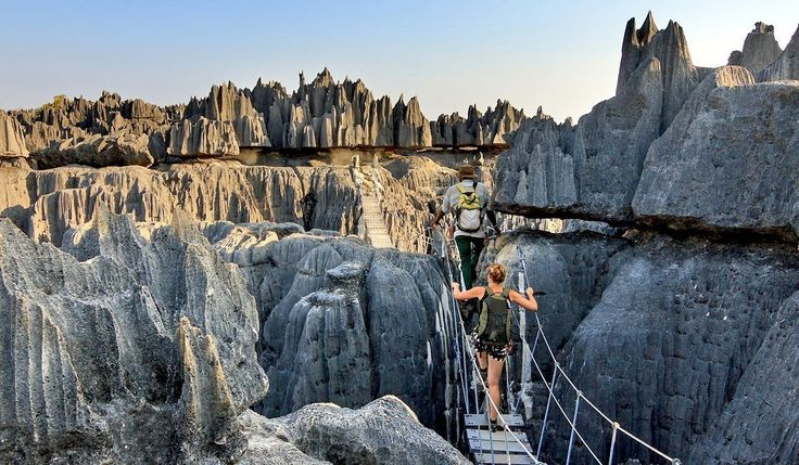 A trip to Madagascar is not just memorable but an intense and rewarding experience. Here are 7 awesome things to do and see if you travel to Madagascar.